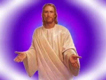 Первое послания Иисуса Землянам