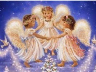 С Рождеством, Родные Души Планеты!!!