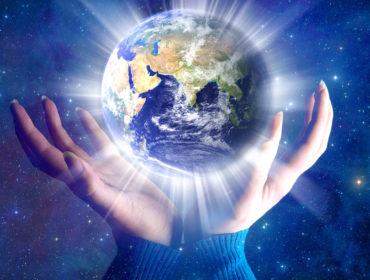 Ради чего Человек живёт на Земле -Учителя Любви ВКР 10 09 21